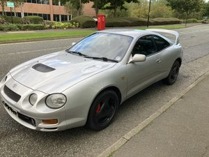 Picture of 1995 Toyota celica gt4 very rare