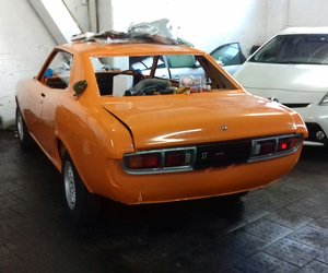 Picture of 1976 Toyota Celica TA22 ST