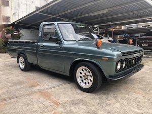 Toyota Hilux RN10