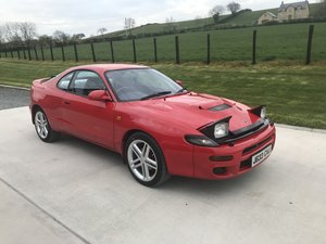 Picture of 1992 Toyota Celica GT4 Carlos Sainz For Sale