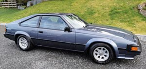 Picture of 1985 Toyota Supra 2.8i  (Rare & saught after)