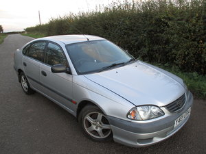 Picture of 1999 Toyota Avensis SOLD