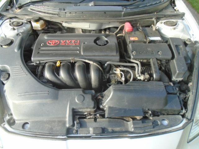 2001 Toyota Celica 1.8 VVTI For Sale (picture 6 of 6)