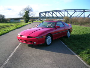 Picture of 1989  Toyota Supra Turbo 3.0 Litre Automatic