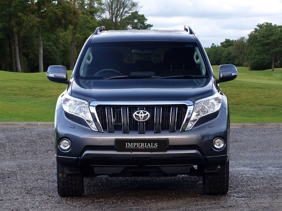 2017 Toyota LAND CRUISER For Sale (picture 8 of 18)