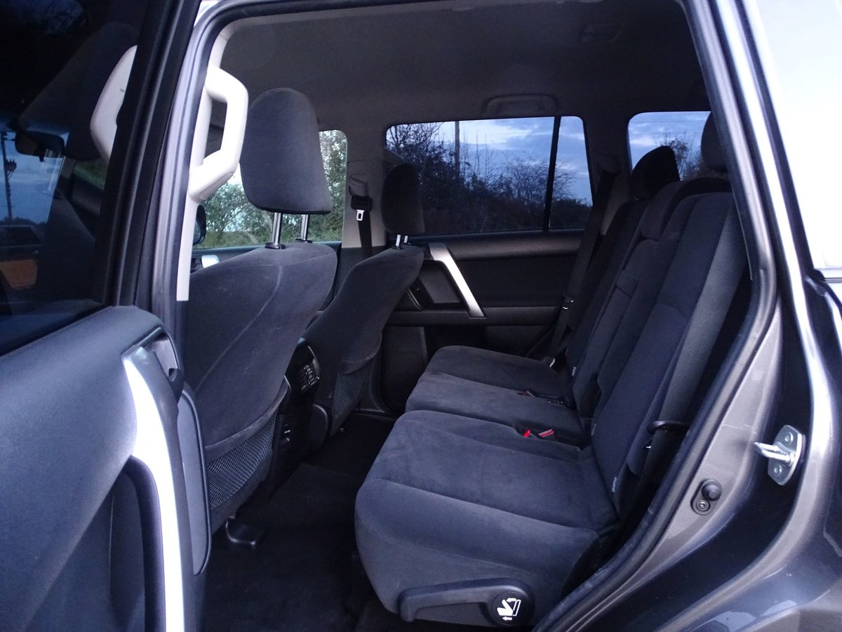 2017 Toyota LAND CRUISER For Sale (picture 11 of 18)