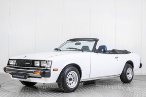 Picture of 1982 Toyota Celica Cabrio For Sale