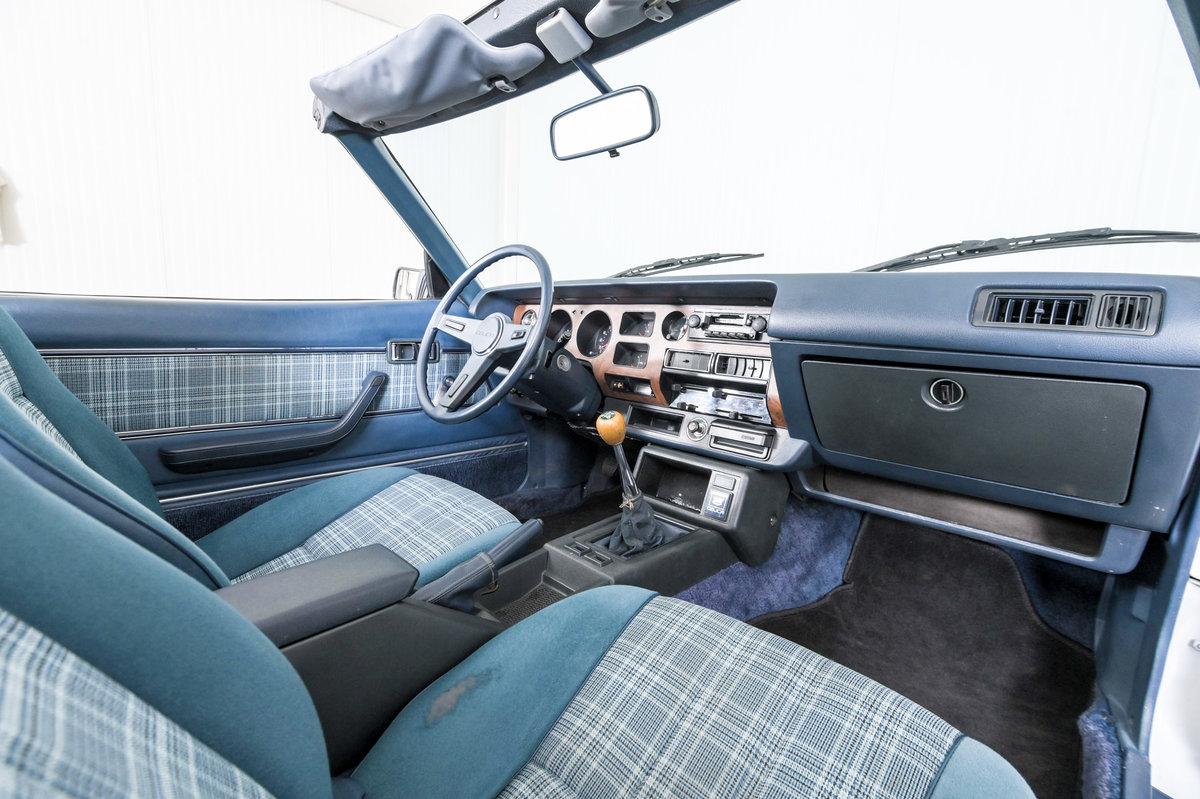 1982 Toyota Celica Cabrio For Sale (picture 2 of 12)