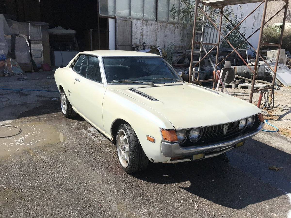 Picture of 1974 Toyota Celica For Sale