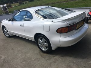 Toyota Celica 2.0gti