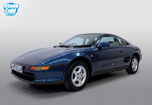 Picture of 1991 Toyota MR2 W20   BACK ON THE MARKET! For Sale