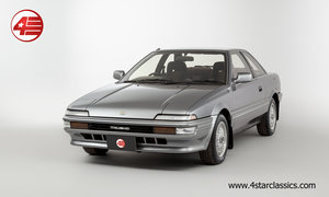 Picture of 1988 Toyota Sprinter Trueno GT Apex AE92 /// 84k Miles For Sale