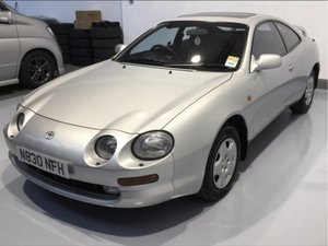 One Owner Celica ST only 38000 miles