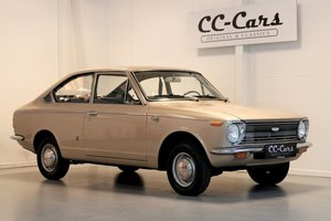 Picture of 1970 Wellkept Corolla Sprinter Coupe For Sale