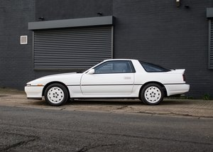 Picture of 1989 Toyota Supra Turbo For Sale by Auction