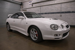 Picture of 1999 Toyota Celica GT4 - low mileage For Sale