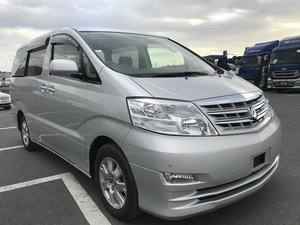 Picture of 2008 Toyota Alphard AX L - 8 Seater MPV - Very Low Mileage For Sale