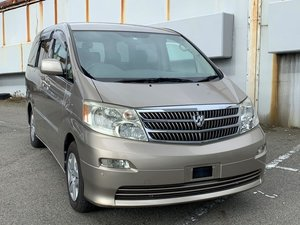 Picture of 2004 Toyota Alphard AX L Edition - 8 Seater MPV For Sale