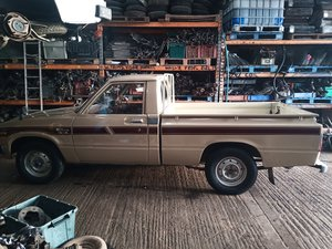 Picture of 1982 Toyota Hilux N30 pickup diesel commercial ute For Sale