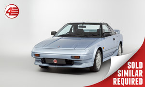 Picture of 1988 Toyota MR2 Mk1 T-Bar /// 40k Miles SOLD