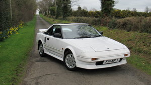 Picture of 1988 Toyota MR2 - Low mileage, Dry stored 16 years! For Sale