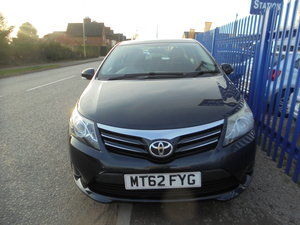Picture of 2013 244,000 MILES TOYOTA DIESEL 6 SPEED MANUL SOUND DRIVER MOTED For Sale