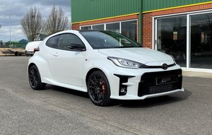 Picture of 2021 Toyota Yaris GR Four with Circuit Pack For Sale