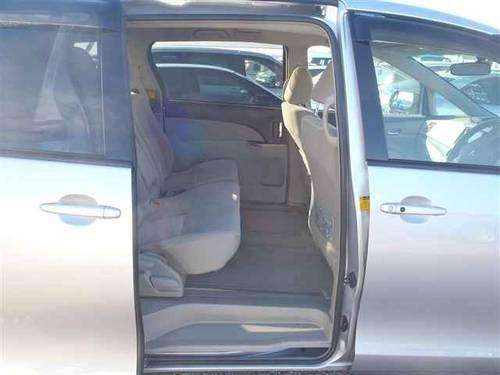 2008 Toyota Estima 2.4 VVTI AUTO AC 8SEATER POWER DOORS DVD,F imp For Sale (picture 6 of 6)
