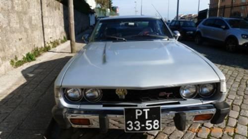 1977 Toyota Celica Liftback For Sale | Car And Classic