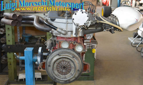 1981 Toyota Novamotor F3 PFT 2T-G For Sale (picture 4 of 6)