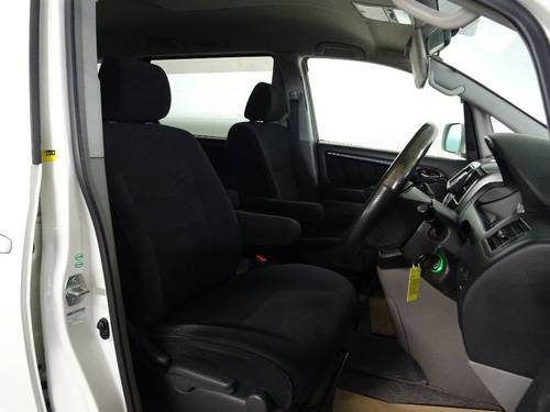 2002 Toyota Alphard G 3.0 V6 8 Seats Auto/Tip FULL BODY KIT 5dr  For Sale (picture 5 of 6)