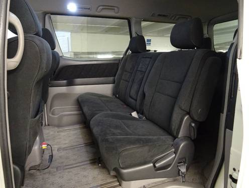2002 Toyota Alphard G 3.0 V6 8 Seats Auto/Tip FULL BODY KIT 5dr  For Sale (picture 6 of 6)