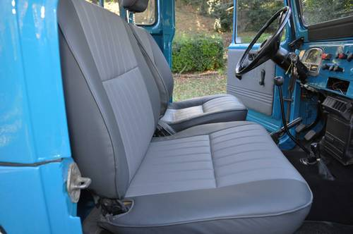 1981 Toyota Bj45 Pickup For Sale (picture 6 of 6)