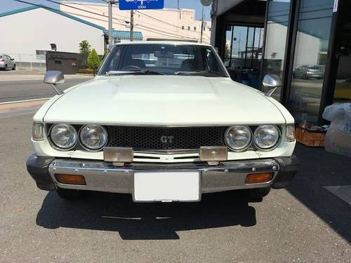 1976 Toyota Celica Liftback 2000 GT For Sale | Car And Classic