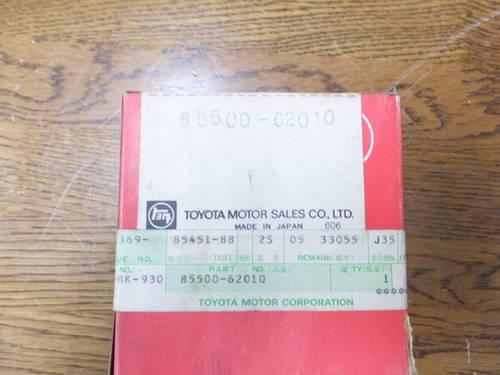 Toyota 2000GT parts Cigarette lighter socket For Sale (picture 5 of 5)