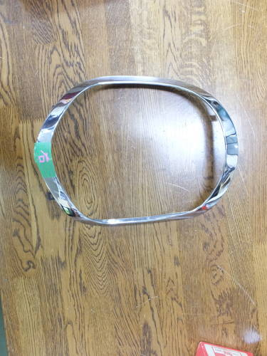 Toyota 2000GT parts Lights frame For Sale (picture 1 of 2)