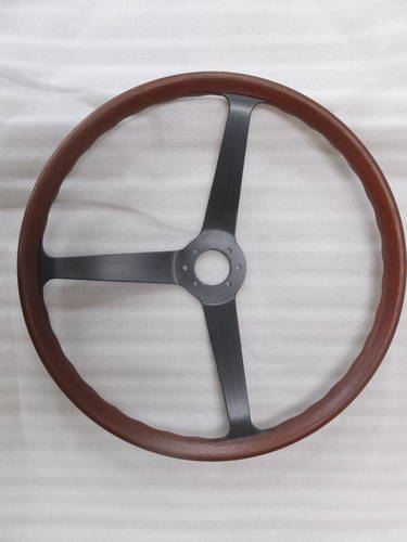 Toyota 2000GT parts steering wheel SOLD (picture 4 of 6)