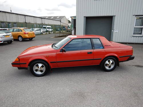 1983 TOYOTA CELICA 2.0ST RA61R Coupe ~  SOLD (picture 1 of 6)