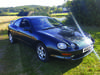 Toyota Celica 2 litre Auto 1996 SOLD by Auction