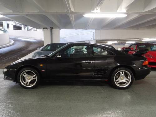 1999 MR2 2.0 TWIN ENTRY TURBO REV 5 T-BAR JDM 2dr FRESH IMPORT For Sale (picture 2 of 6)