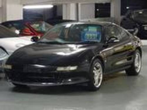 1999 MR2 2.0 TWIN ENTRY TURBO REV 5 T-BAR JDM 2dr FRESH IMPORT For Sale (picture 4 of 6)