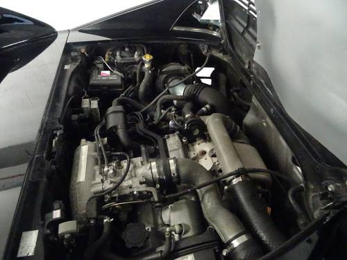 1999 MR2 2.0 TWIN ENTRY TURBO REV 5 T-BAR JDM 2dr FRESH IMPORT For Sale (picture 6 of 6)