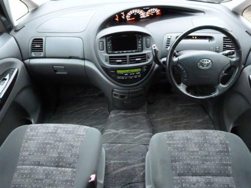 2004 Toyota Estima Aeras 2.4 VVT-i Auto  For Sale (picture 2 of 6)