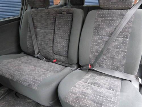 2004 Toyota Estima Aeras 2.4 VVT-i Auto  For Sale (picture 5 of 6)