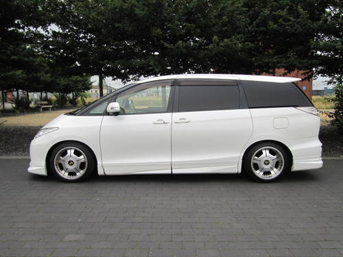 2006 ESTIMA G EDITION 2.4 AUTOMATIC 7 SEATER * TWIN POWER DOORS  For Sale (picture 2 of 6)