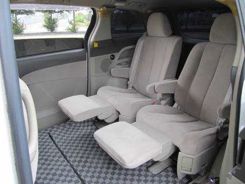 2006 ESTIMA G EDITION 2.4 AUTOMATIC 7 SEATER * TWIN POWER DOORS  For Sale (picture 3 of 6)