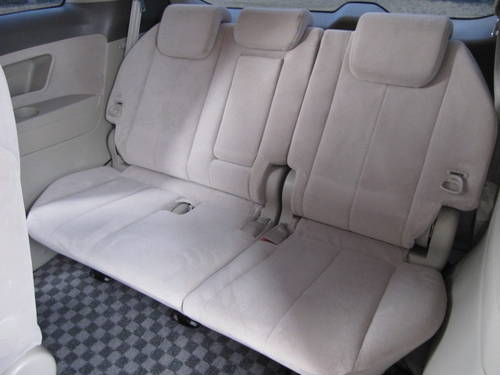 2006 ESTIMA G EDITION 2.4 AUTOMATIC 7 SEATER * TWIN POWER DOORS  For Sale (picture 4 of 6)