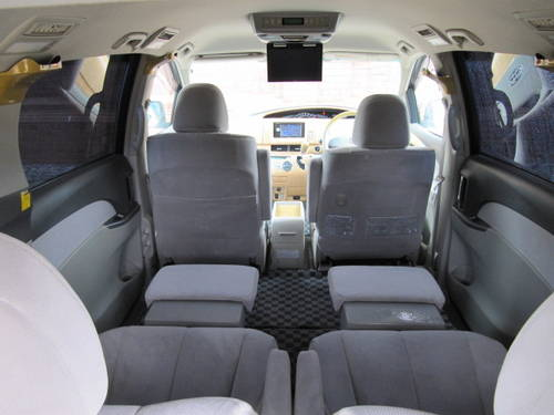 2006 ESTIMA G EDITION 2.4 AUTOMATIC 7 SEATER * TWIN POWER DOORS  For Sale (picture 5 of 6)