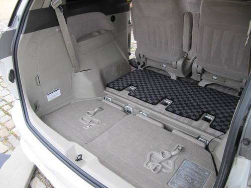 2006 ESTIMA G EDITION 2.4 AUTOMATIC 7 SEATER * TWIN POWER DOORS  For Sale (picture 6 of 6)