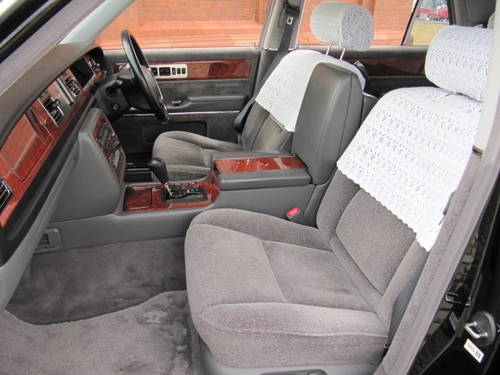 2003 CENTURY REDESIGNED GZG50 5.0 V12 * JAPANESE EQ MAYBACH ROLLS For Sale (picture 4 of 6)